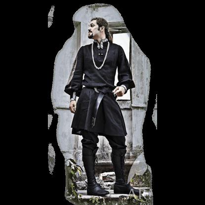 Eastern European Warrior Tunic