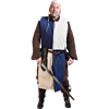 Arthur Canvas Gambeson Set