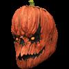Pumpkin Jack Mask