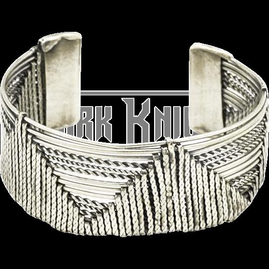 Alae Fantasy Cuff Bracelet