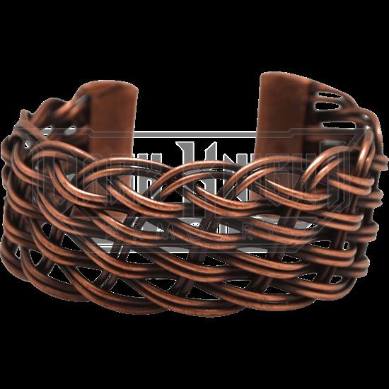 Dagmar Cuff Bracelet