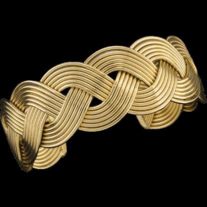 Elyssa Fantasy Cuff Bracelet