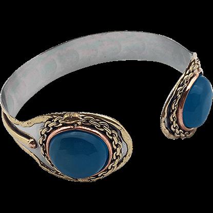 Atreo Fantasy Cuff Bracelet
