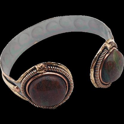 Runa Fantasy Cuff Bracelet