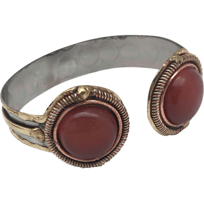 Danae Roman Cuff Bracelet
