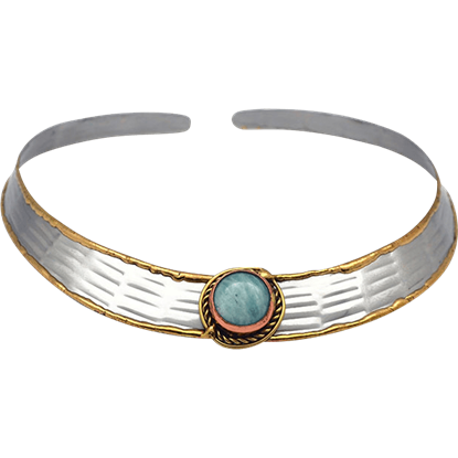 Artio Fantasy Choker Necklace