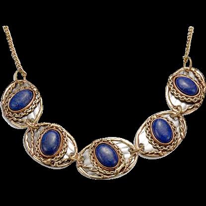 Tala Fantasy Linked Necklace