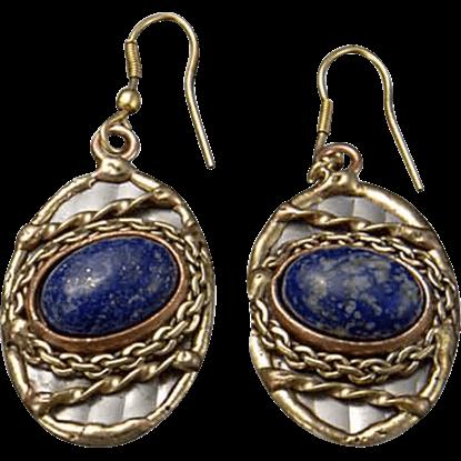 Tala Fantasy Earrings