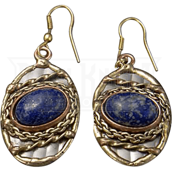Tala Fantasy Earrings
