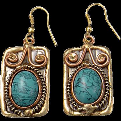 Hathor Fantasy Earrings