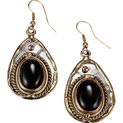 Maeve Fantasy Earrings
