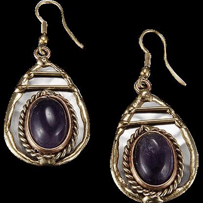 Laena Roman Earrings