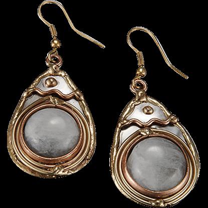 Coventina Roman Earrings