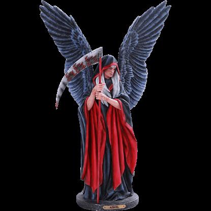 Azriel Statue