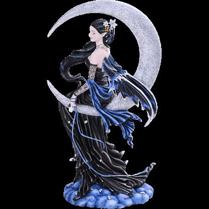 Solace Fairy Statue