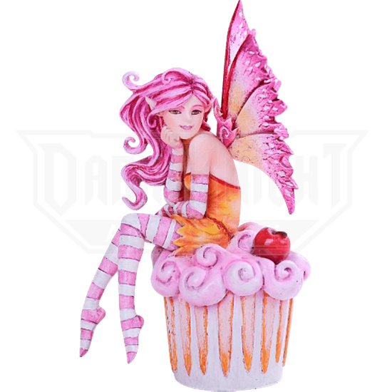 Sweet Tooth Fairy Statue