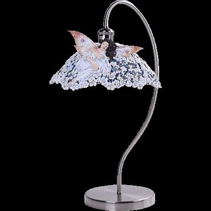 Otherworld Fairy Lamp