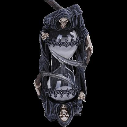 Soul Reaper Hourglass