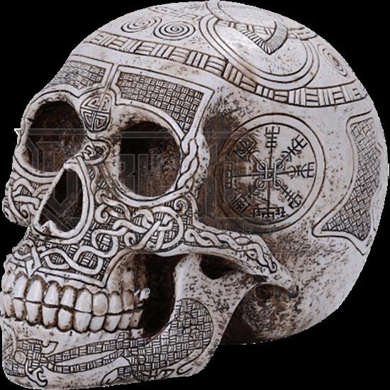 Seidr Viking Skull