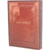 GOT Seven Kingdoms Journal