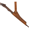 Scrolled LARP Wand Holster