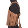 Celtic Wolf Leather Armour