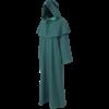 Womens Celtic Ritual Robe With Hood