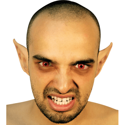 Demon Ears Prosthetic