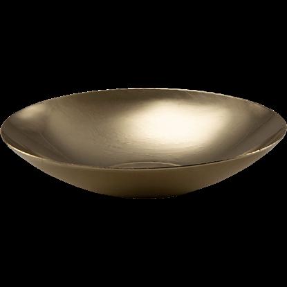 Brass Medieval Incense Bowl