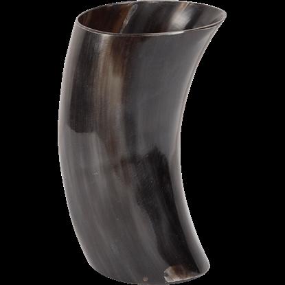 Medium Horn Tumbler