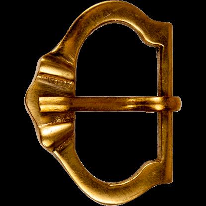 Brass Strap Buckle