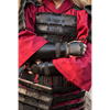 Leather Samurai Bracers