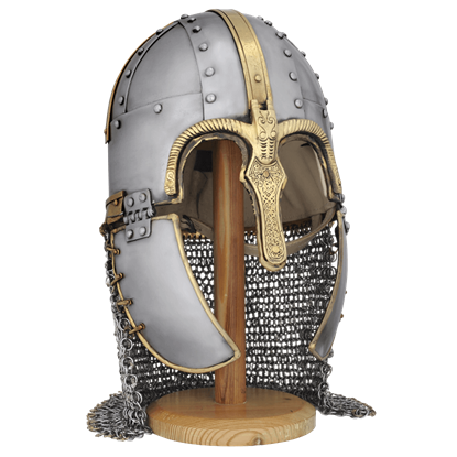 Coppergate Helmet
