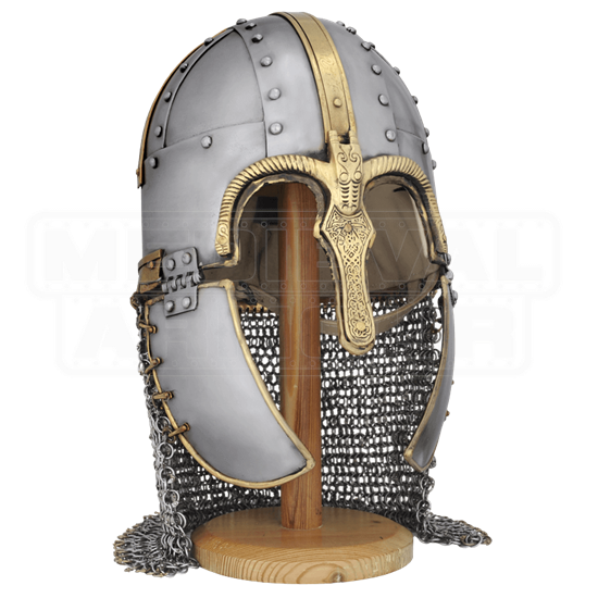 Coppergate Helmet