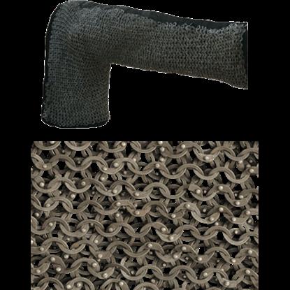 Titanium Mail Voiders