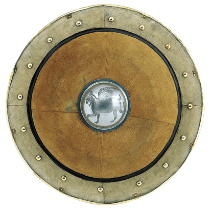 Greek Aspis Shield