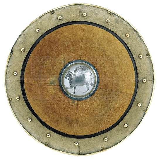 Greek Aspis Shield