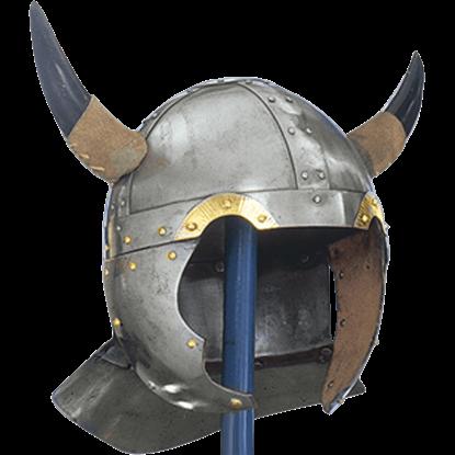 Viking Horn Helmet