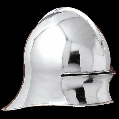 Basic Sallet Helmet