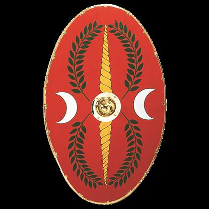 Roman Infantry Scutum