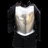 Medieval Fleur Breastplate