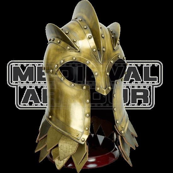Kingsguard Helmet