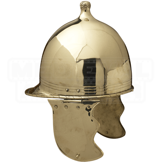 Montefortino A Helmet