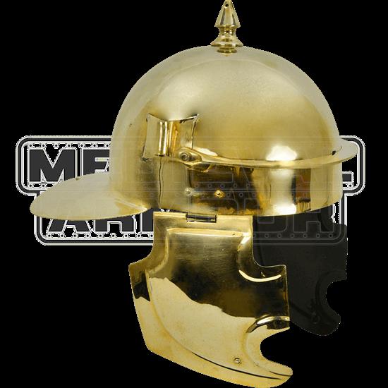 Coolus E Helmet