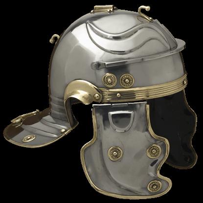 Gallic G Helmet