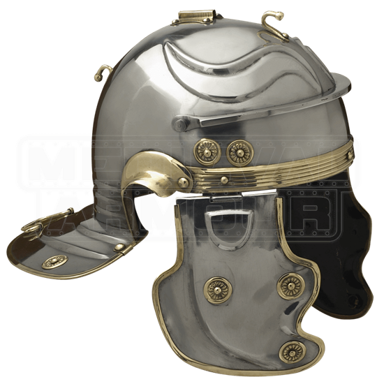 Gallic G Helmet