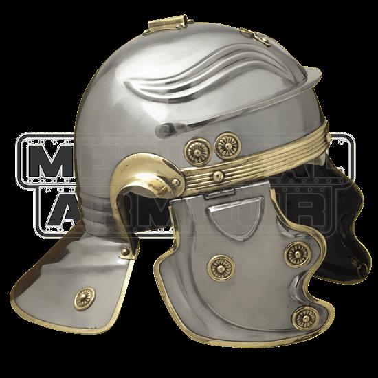 Gallic H Helmet