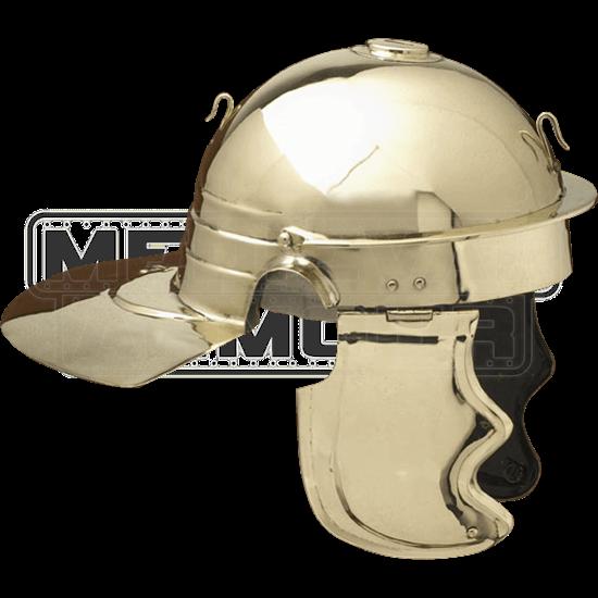 Italic C Helmet