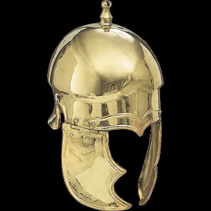 Grecian Attic Helm