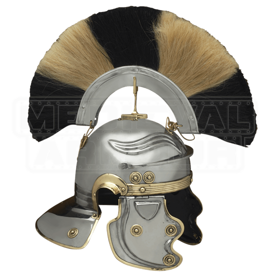 Gallic H Special Command Helmet